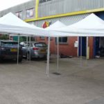 hire marquees for events